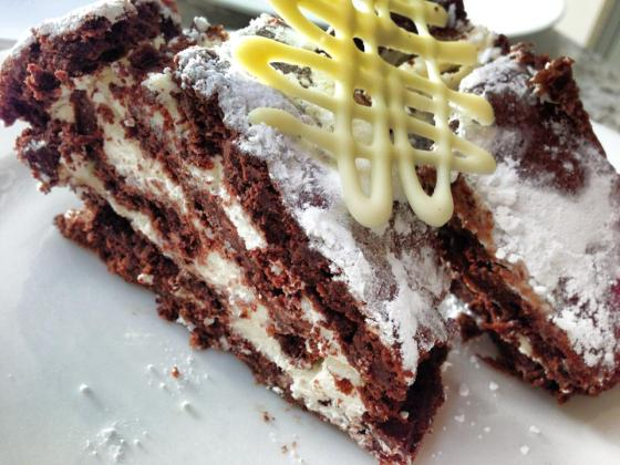 Remember my Chocolate Roulade?